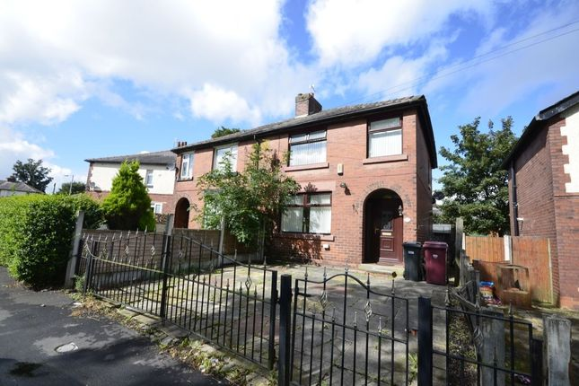3 bed semi-detached house to rent in Carnation Road, Farnworth, Bolton