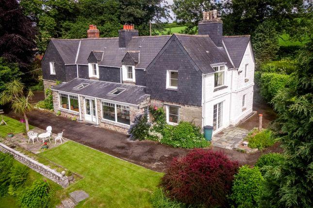 Thumbnail Detached house for sale in Tregay Lane, Liskeard