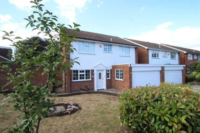 Thumbnail Detached house to rent in Bolton Gardens, Bromley