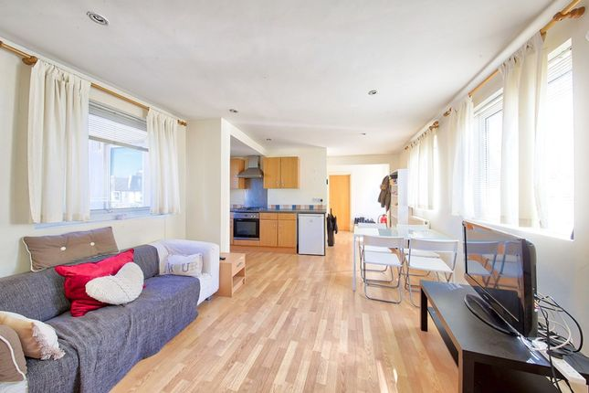 Thumbnail Flat to rent in Furmage Street, Wandsworth