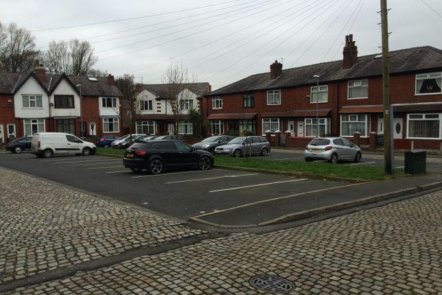 Land for sale in Kenilworth Square, Bolton