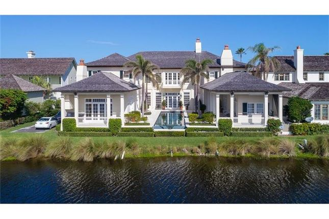 Thumbnail Property for sale in 3045 Hammock Way, Vero Beach, Florida, United States Of America