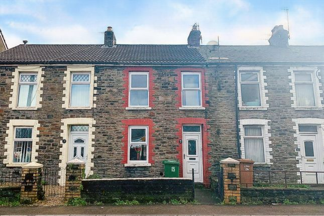 Cottage for sale in Bedwas Road, Caerphilly