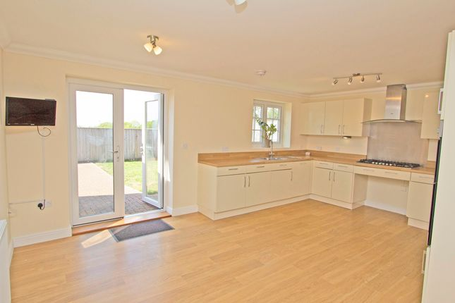 Kitchen/Diner of Caradon Close, Derriford, Plymouth PL6