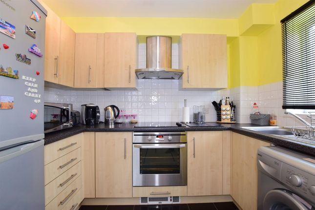 Kitchen of Glandford Way, Chadwell Heath, Romford RM6