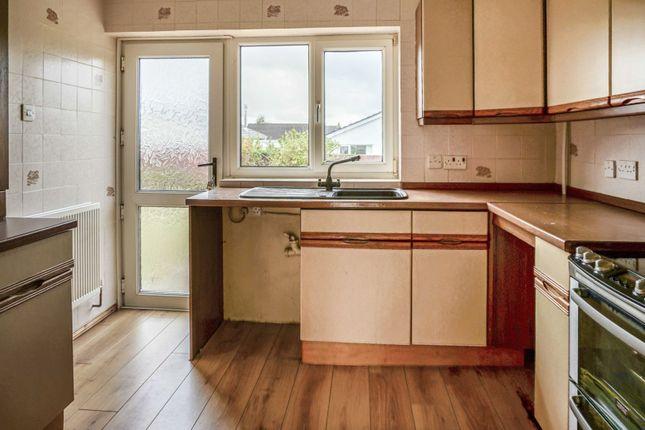 Kitchen of St. Leonards Avenue, Crundale, Haverfordwest SA62