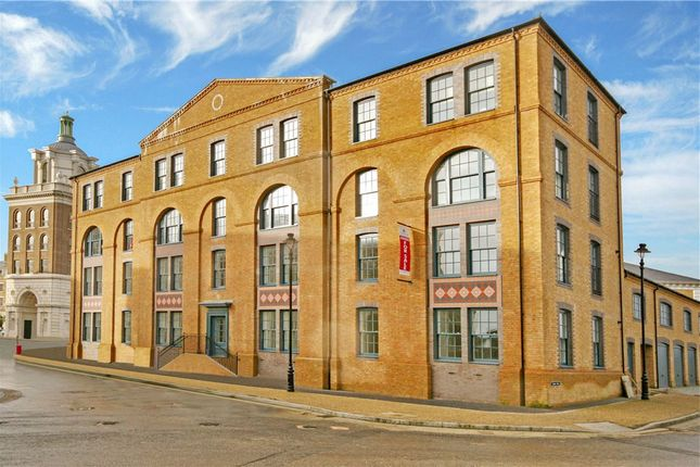 2 bedroom flat for sale in Pavilion Yard, Poundbury, Dorchester, Dorset