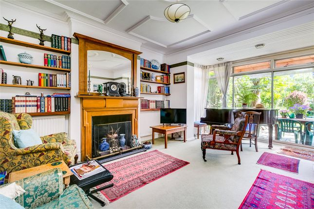 Thumbnail Semi-detached house for sale in Brondesbury Road, London