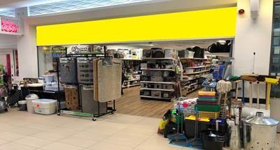 Thumbnail Retail premises to let in Established Hardware & Household Retail Business, Poulton-Le-Fylde, Lancashire