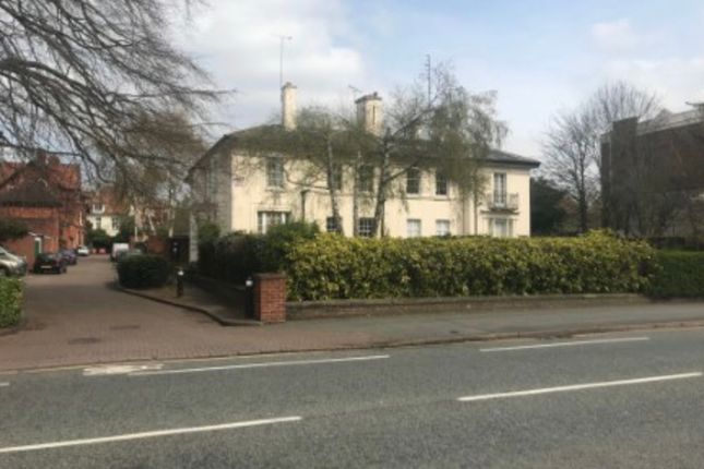 Thumbnail Block of flats for sale in Tettenhall Road, Wolverhampton