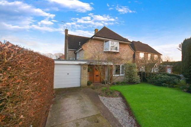 Detached house for sale in Northiam, East Sussex