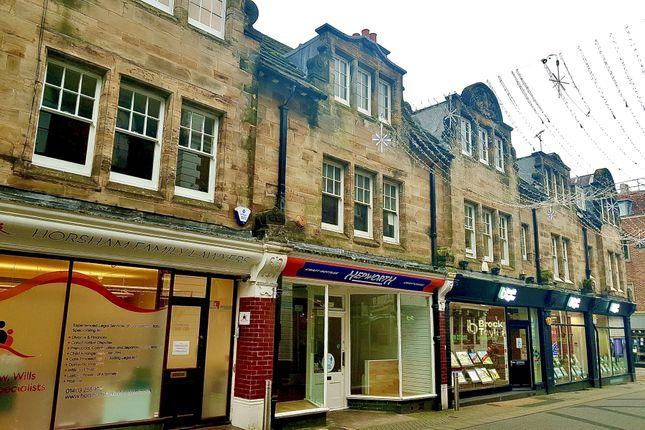 Thumbnail Retail premises for sale in 8 East Street, Horsham
