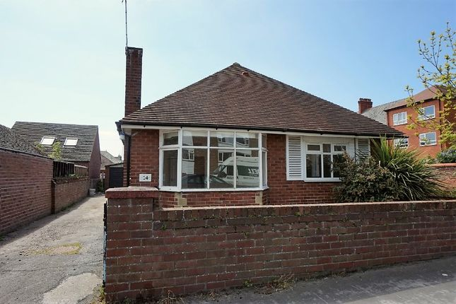 Thumbnail Detached bungalow to rent in Windsor Road, Ansdell