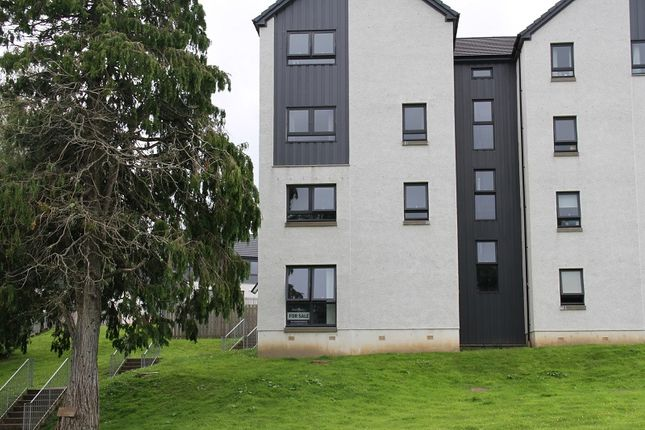 2 bed flat for sale in 1 Mackintosh Way, Lochgilphead