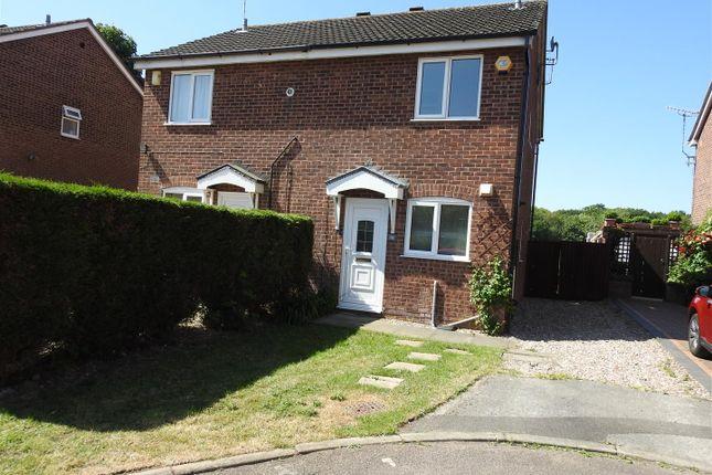 Dscn4587 of Oak Tree Close, Hucknall, Nottingham NG15
