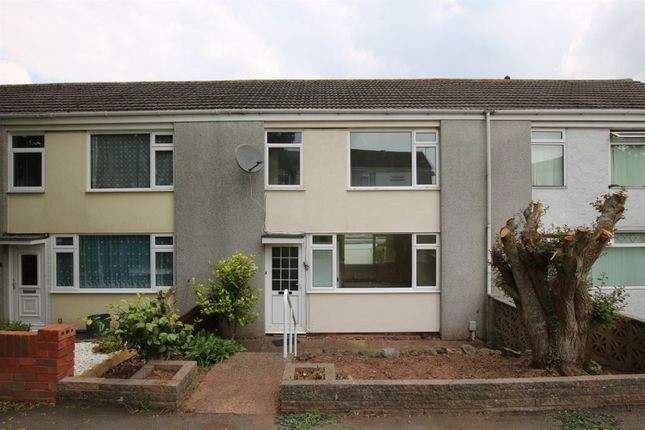 3 bed property to rent in Carlyon Gardens, Exeter