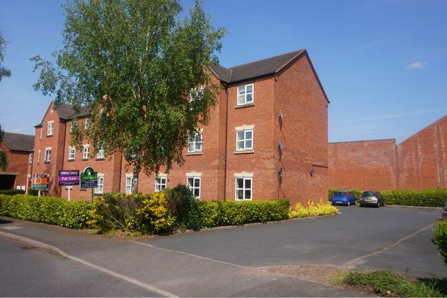 Thumbnail Flat for sale in Old Toll Gate, Telford