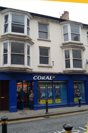 Thumbnail Flat for sale in 27, High Street, Cardigan