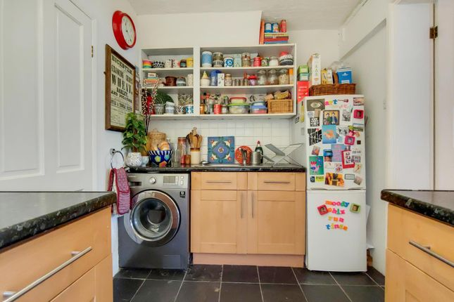Kitchen of Lincoln Road, Enfield EN1