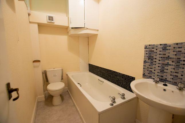 Bathroom (Copy) of 52 Kirkowens Street, Dumfries, Dumfries & Galloway DG1