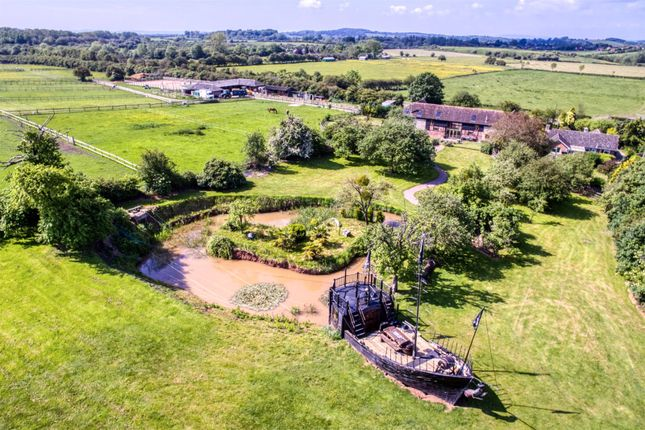 Thumbnail Property for sale in Stratford Bridge, Ripple, Tewkesbury, Gloucestershire