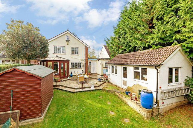 Garden At Back of Hertford Road, Stevenage SG2