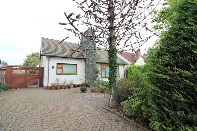 Thumbnail Bungalow for sale in School Road, Thornton