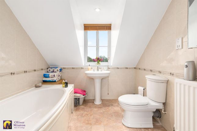 Bathroom of Epping Road, Roydon, Essex CM19