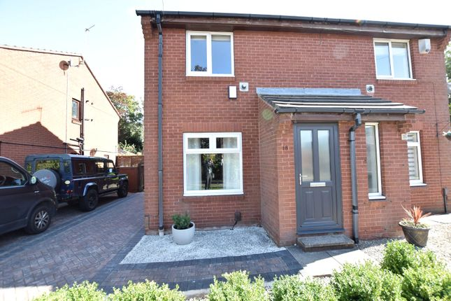 2 bed semi-detached house for sale in Heron Grove, Leeds LS17