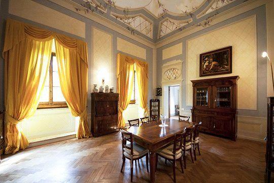 Picture No. 06 of Apartmento Nobile, Poggibonsi, Tuscany