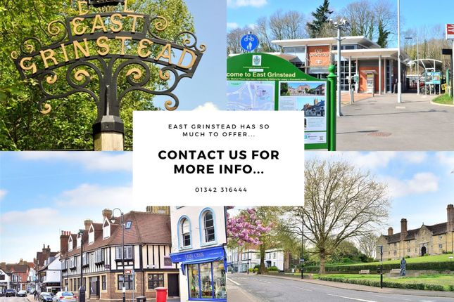 Lifestyle of East Grinstead, West Sussex RH19