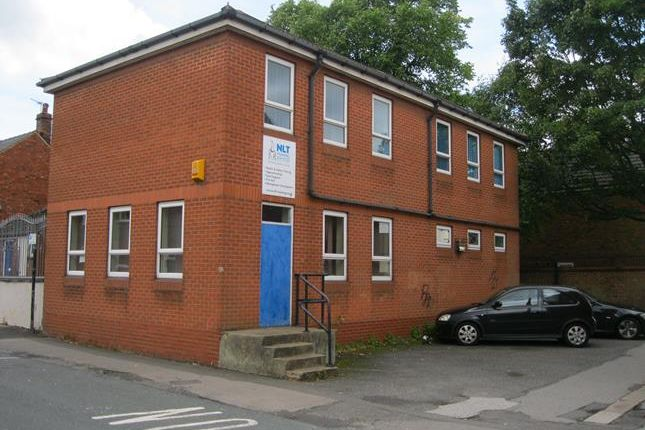 Thumbnail Office for sale in Rear Of 4 & 6, Ashby Road, Scunthorpe, North Lincolnshire