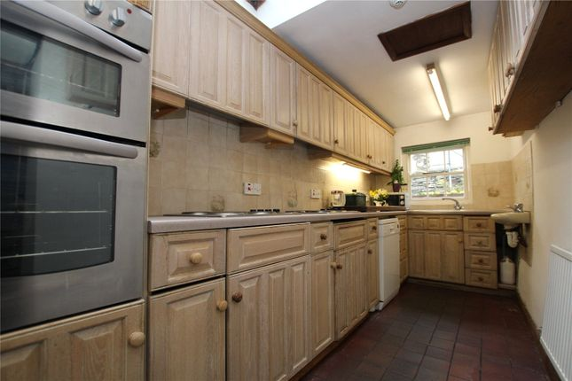 Kitchen of Ann Tysons House, Wordsworth Street, Hawkshead, Ambleside, Cumbria LA22