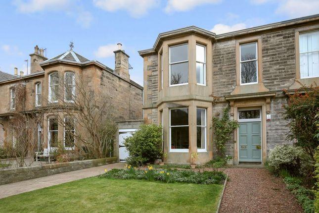 Thumbnail Semi-detached house for sale in 5 Gilmour Road, Newington, Edinburgh