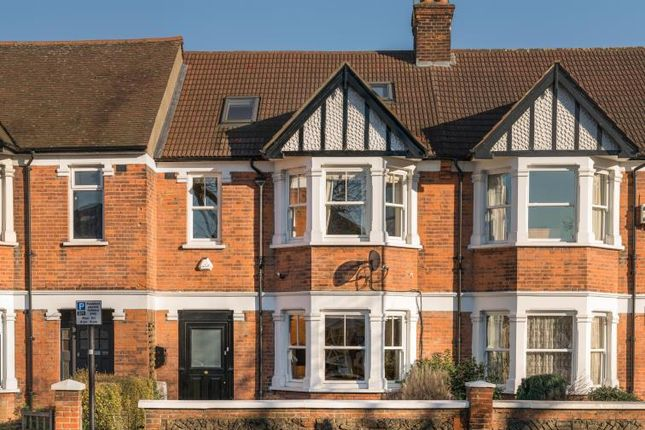 Thumbnail Terraced house for sale in Boston Manor Road, Brentford