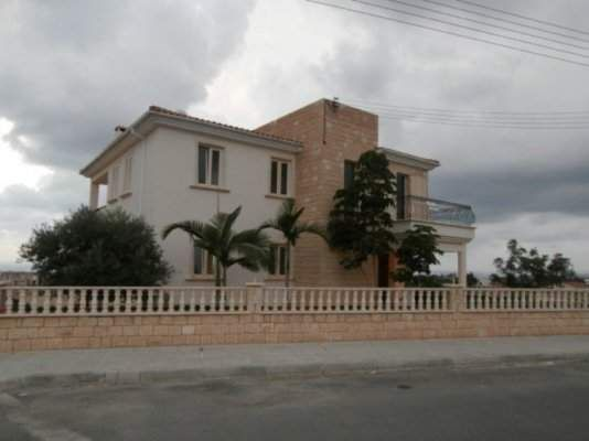 Thumbnail Villa for sale in Petridia, Paphos, Cyprus