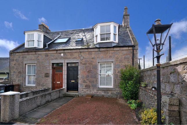 Thumbnail Semi-detached house for sale in Friendship Terrace, Aberdeen