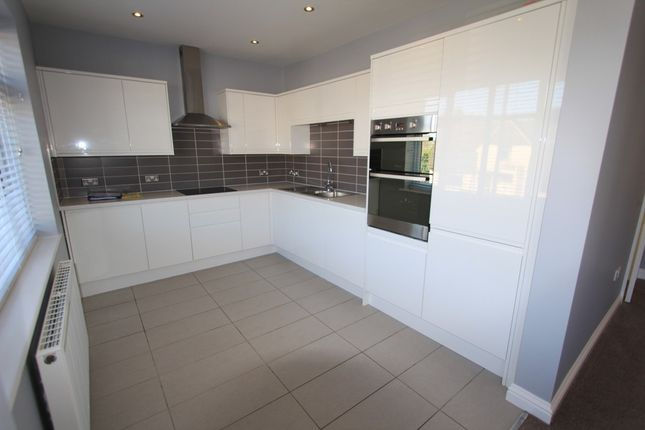 Thumbnail Flat to rent in Twentywell Lane, Bradway
