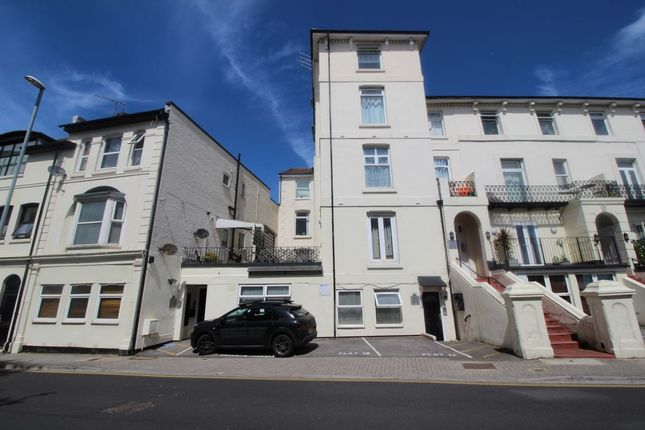 1 bed flat to rent in Clarendon Road, Southsea
