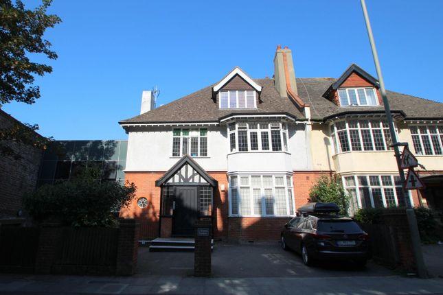 Thumbnail Property for sale in Vernon Gardens, Brighton