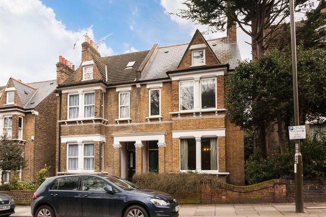 Thumbnail Terraced house for sale in Westcombe Hill, London