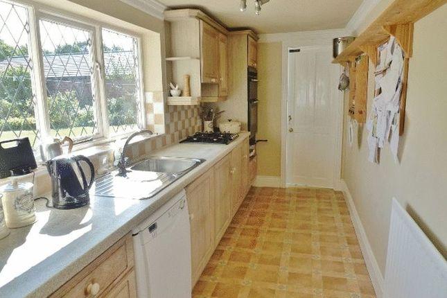Kitchen of Nedderton Village, Bedlington NE22