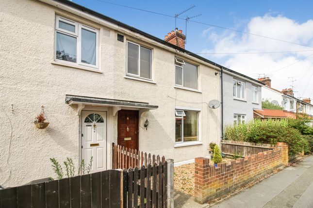 Thumbnail Terraced house for sale in Morris Road, Farnborough, Hampshire