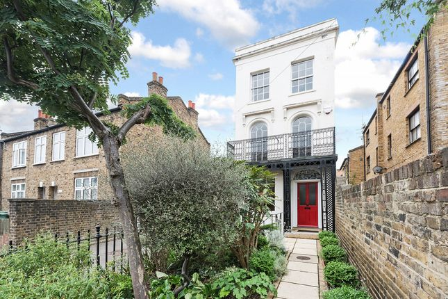 Thumbnail Detached house for sale in Commercial Way, Peckham
