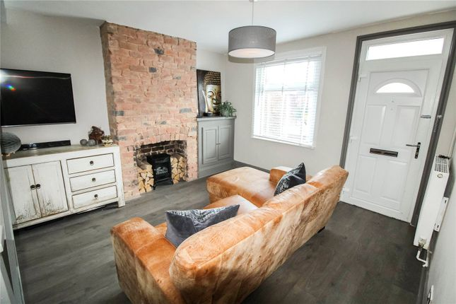 Lounge of Barwell Road, Kirby Muxloe, Leicester, Leicestershire LE9