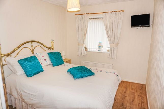 Bedroom Two of Birchfields Close, Leeds LS14