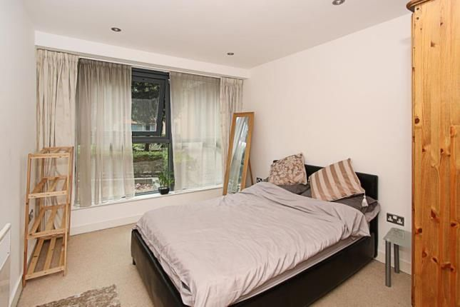 Bedroom of West One Plaza 1, 9 Cavendish Street, Sheffield, South Yorkshire S3