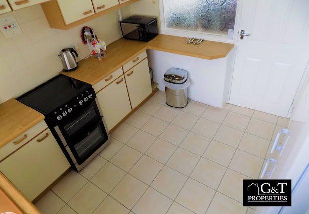 Kitchen of Buckbury Close, Stourbridge, Stourbridge DY9
