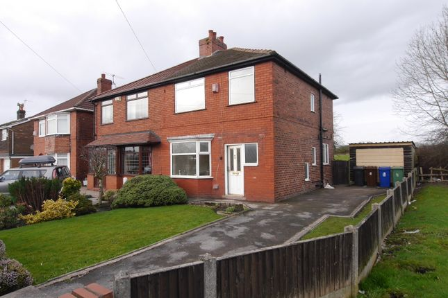 Thumbnail Semi-detached house to rent in Smallbrook Lane, Leigh