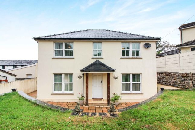 Thumbnail Detached house for sale in Islington House, Station Road, Abergavenny